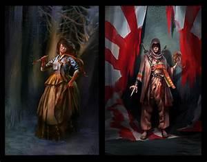 Assassin's Creed TLMC: Main Character by KangJason on ...