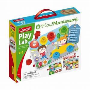 Play Lab Ordina  Associa E Avvita Play Montessori 0622