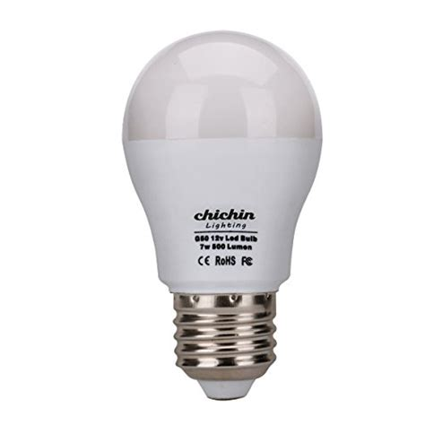chichinlighting 174 e26 base 12 volt ac dc 5 6 watt rv