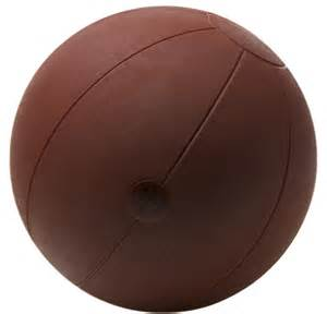 togu gmbh quality made in germany medicine ball 0 5 kg brown purchase online