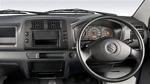 Suzuki Mega Carry - Teruji Lintas Benua