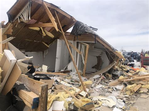 'Tennessee Tornadoes: One Year Later:' NC5 special looks ...