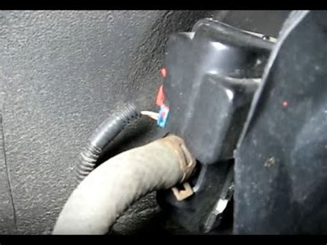 fuel filling troubleshooting vent solenoid youtube