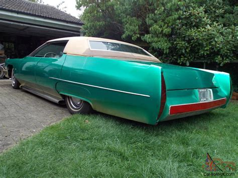 Chopped Top Cadillac For Sale Autos Post