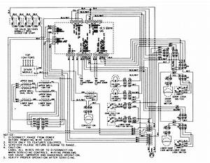 Dacor Double Oven Wiring Diagram For
