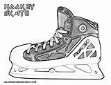 Hockey Goalie Pages Coloring Nhl Players Colouring Sheets Printable Ice Cool Boys Print Pro Equipment Chicago Skates Printables Skate Coloriage sketch template