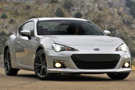 10 Fabulousfeeling Manual Cars To Buy In 2015  Motor Trend