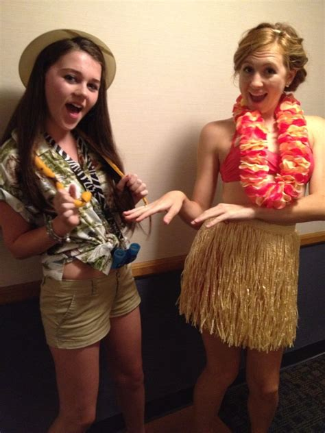 1000+ ideas about Hula Girl Costume on Pinterest | Hawaiian Costume Hula Skirt and Girl Costumes