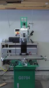 Make A Cnc Milling Machine