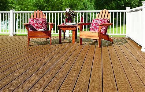fiberon good life composite decking capitol city lumber