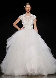 Lazaro bridal sparkle tulle ball gown beaded embroidered for Lazaro sparkly beaded wedding dress