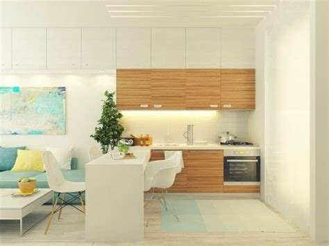 Small 29 Square Meter 312 Sq Ft Apartment Design by Small 29 Square Meter 312 Sq Ft Apartment Design For