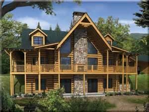 Mountain Cabin Designs Inspiration by Satterwhite Log Homes The Ridge