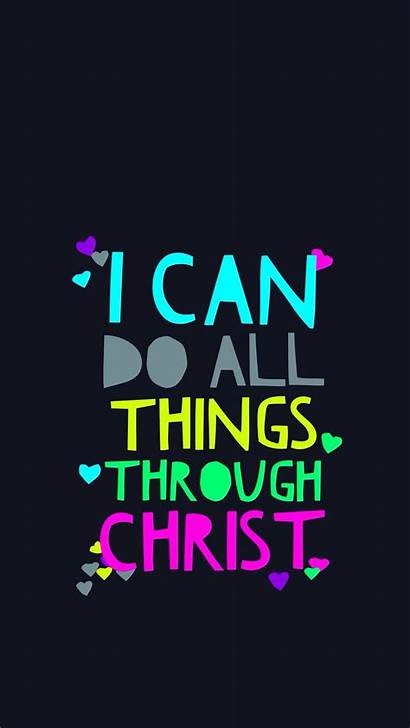 Iphone Christian Philippians