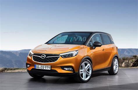 Opel Car Wallpaper Hd by 2019 Opel Mokka X Top Hd Wallpapers Autocar Release News