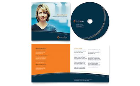 cd booklet templates cd booklet examples