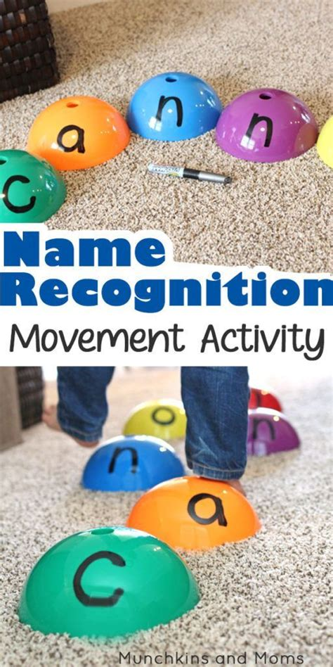 name recognition movement activity gross motor 448 | ef16a25cd7c8214b9c2476bea20ca2a9
