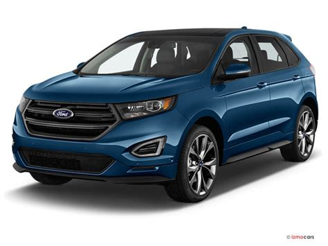 ford edge sel awd specs  features  news