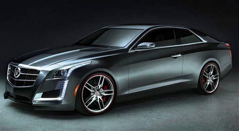 The Overlap In Cadillacs Luxury Sedan Lineup Gm Authority