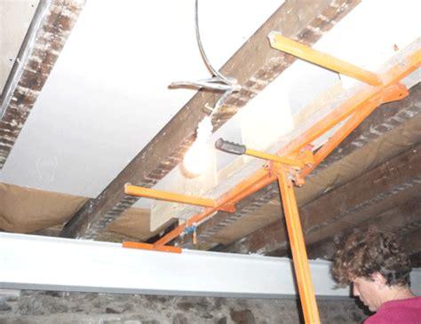 comment faire un faux plafond en placo 28 images poser un faux plafond en dalles poser faux