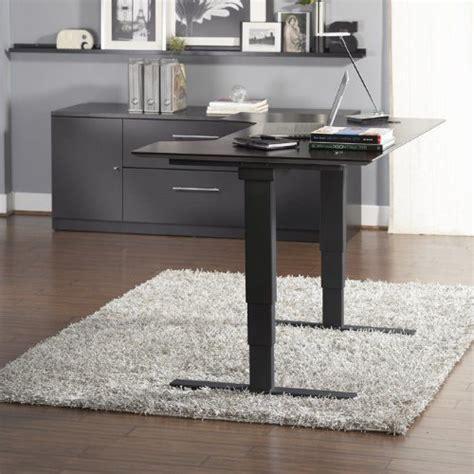 jesper height adjustable sit stand desk gadgetify com