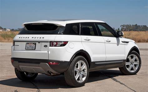 2020 Range Rover Evoque by 2020 Land Rover Range Rover Evoque Platform Release