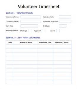 sample timesheet template excel