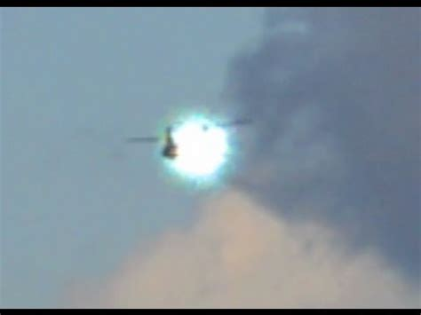 UFO Sightings Military Helicopter Abducted By UFO in Mid ...