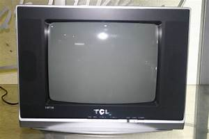 Tcl 14f1n - 14 U0026quot  Color Tv Color Tv