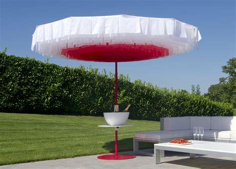 patio furniture on sale sywawa bloom parasol garden parasols garden umbrellas