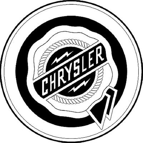 Everything About All Logos: Chrysler Logo Pictures