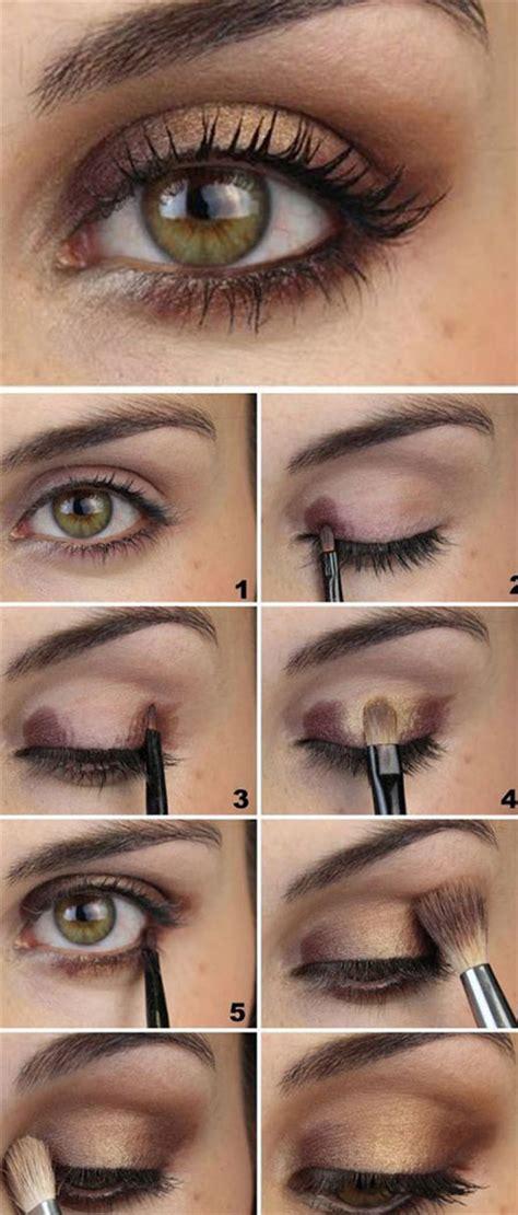 step  step summer makeup tutorials  beginners