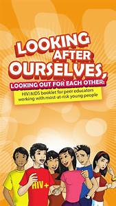 Hiv Booklet For Peer Educators  English  By Redhot