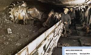 Mining Engineering at WVU