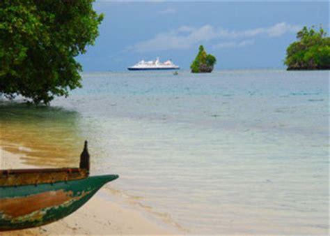 Cruises To Tami Island, Papua New Guinea | Tami Island ...