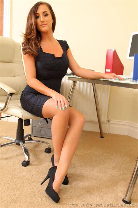 Pin On Office Secretary Fantasy