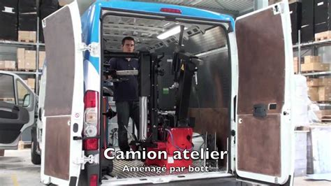 siege camion occasion camion atelier