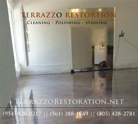 Terrazzo Floor Restoration West Palm by Terrazzo Floor Repair Terrazzo Cleaning