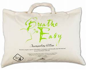 breathe easy pillow made in nz novadown With breathe easy pillow