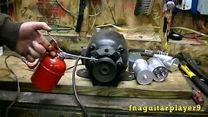 How To Convert An Ac Induction Motor Into A Generator
