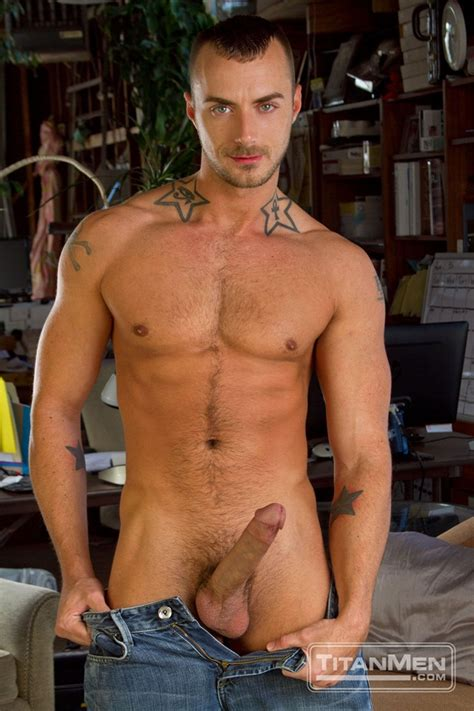 Titan Men Archives Naked Big Dick Men