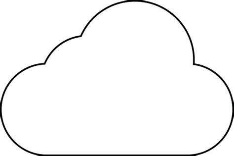 h e cuisine nuage simple à imprimer dory fr coloriages