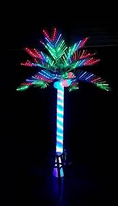 Rgb Led Light Price Large Decorative Artificial Led Palm Tree Lights Holiday