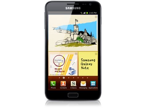 samsung galaxy note price  india specifications