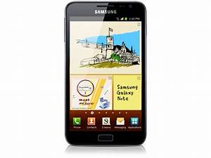 Samsung Galaxy Note Price In India  Specifications