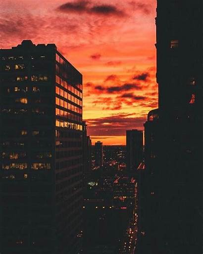 Sunset Highlights Aesthetic Story Wallpapers