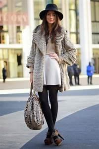 New York Winter Street Style | Future closet! | Pinterest