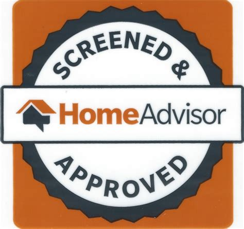 at home advisor and homeadvisor partner in home improvement