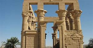 Types Of Buildings In Ancient Egypt