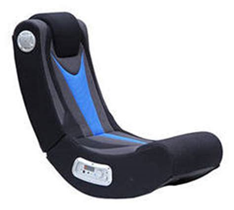 Wireless Vibrating Gaming Chair by X Rocker Spider 2 1 Wireless With Vibration Chair
